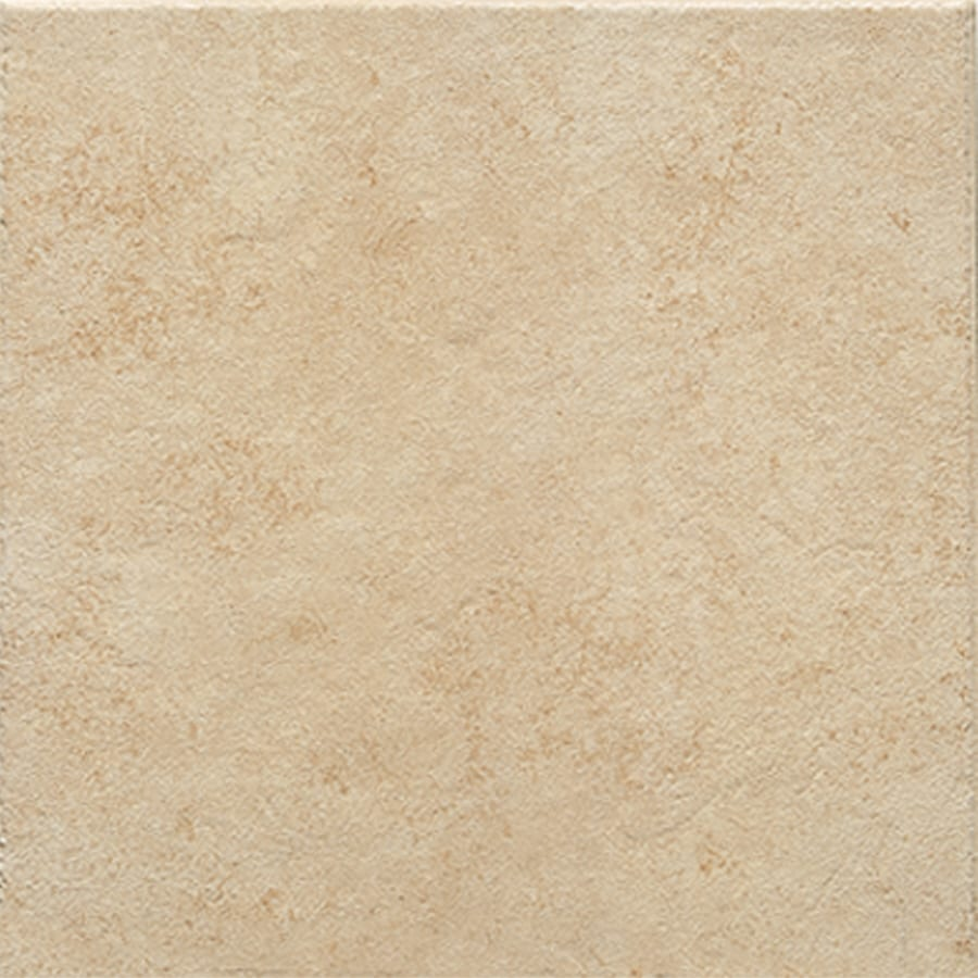 Interceramic 13-in x 13-in Grecciano Beige Ceramic Floor Tile