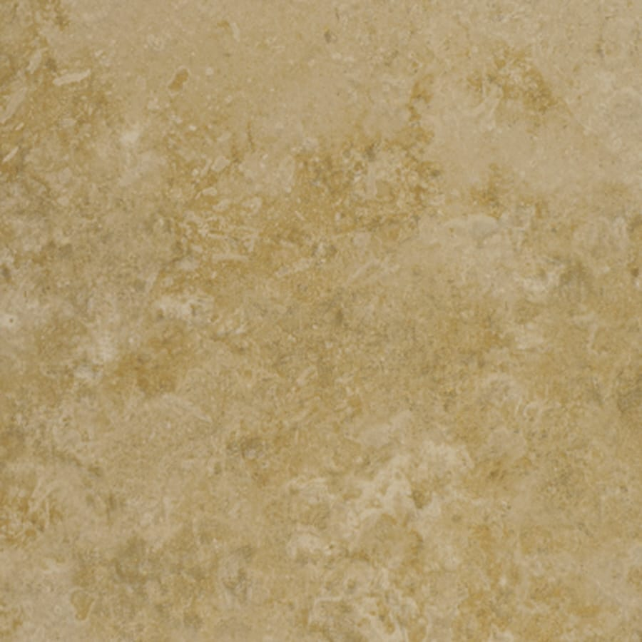 Shop Style Selections Pinot Beige Ceramic Floor Tile Common 13 In