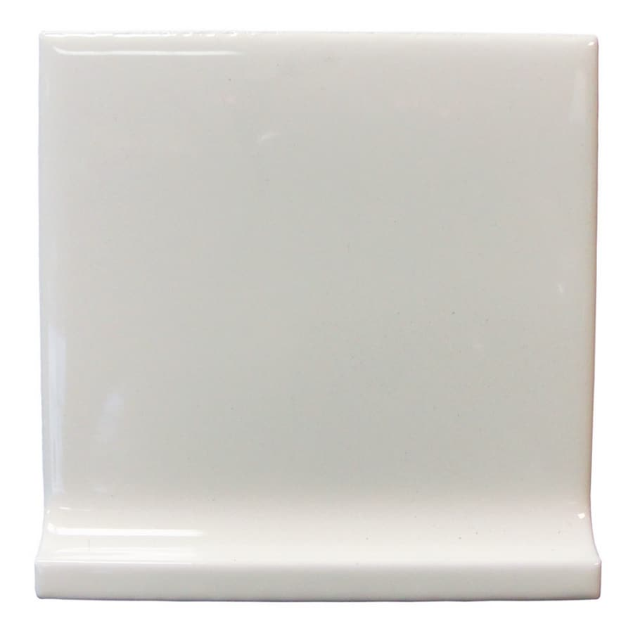 Kitchen Ceramic Tile X Cove Top