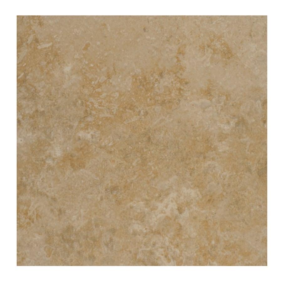 Interceramic Pinot Beige Ceramic Floor Tile (Common: 20-in x 20-in; Actual: 19.63-in x 19.63-in)