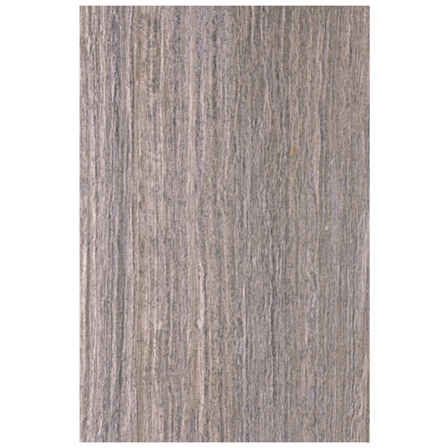 Interceramic Thassos Travertine 6-Pack Classic Ceramic Floor Tile (Common: 16-in x 24-in; Actual: 15.74-in x 23.6-in)