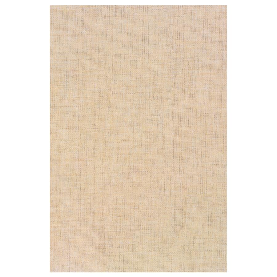 Interceramic Tessuto 17-Pack Pearl White Ceramic Wall Tile (Common: 8-in x 12-in; Actual: 7.87-in x 11.81-in)