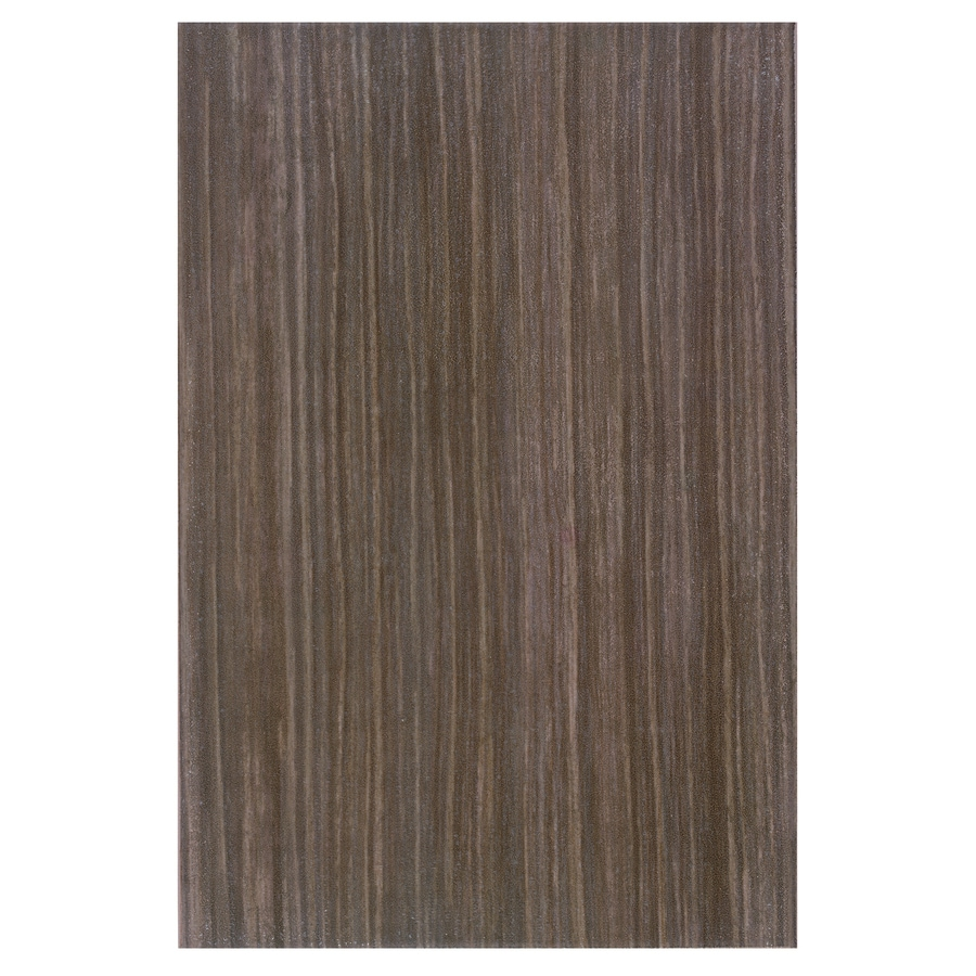 Interceramic Alma Natura 17-Pack Rame Ceramic Wall Tile (Common: 8-in x 12-in; Actual: 7.87-in x 11.81-in)