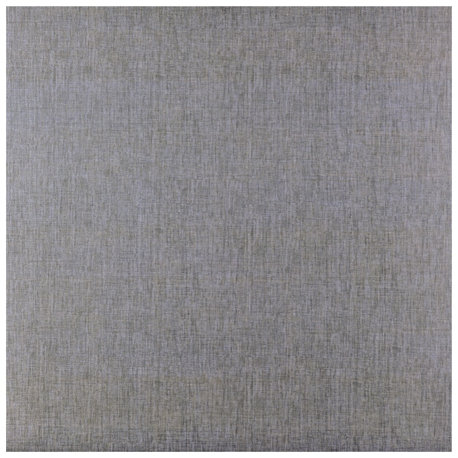 Shop Style Selections Gino Pack Gray Ceramic Floor Tile Common - 16 x 16 white ceramic floor tile