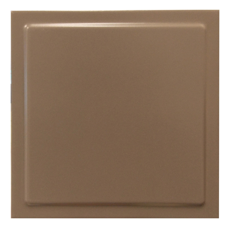 Interceramic Up and Down 33-Pack Arrow Wood Up Ceramic Wall Tile (Common: 6-in x 6-in; Actual: 6-in x 6-in)