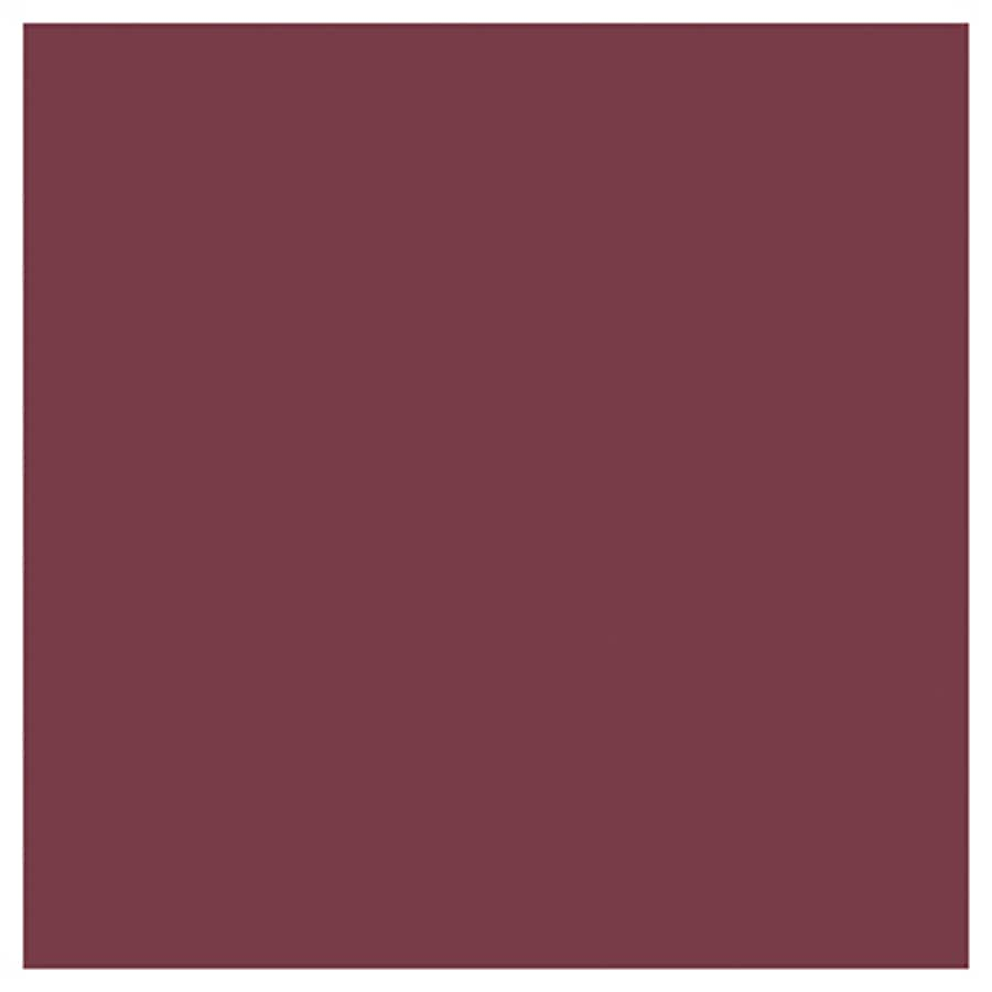 Interceramic Wall 80-Pack Wineberry Ceramic Wall Tile (Common: 4-in x 4-in; Actual: 4.24-in x 4.24-in)