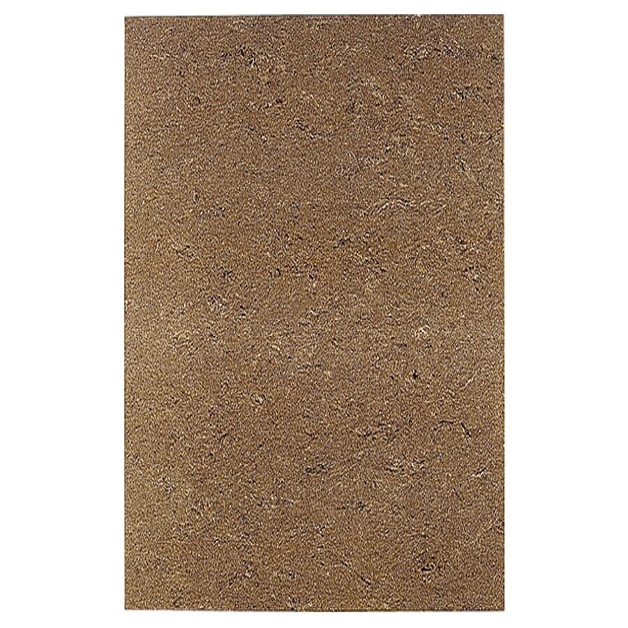 Interceramic 8-Pack Barcelona Ii Cafe Tabaco Thru Body Porcelain Indoor/Outdoor Floor Tile (Common: 12-in x 24-in; Actual: 11.81-in x 23.69-in)