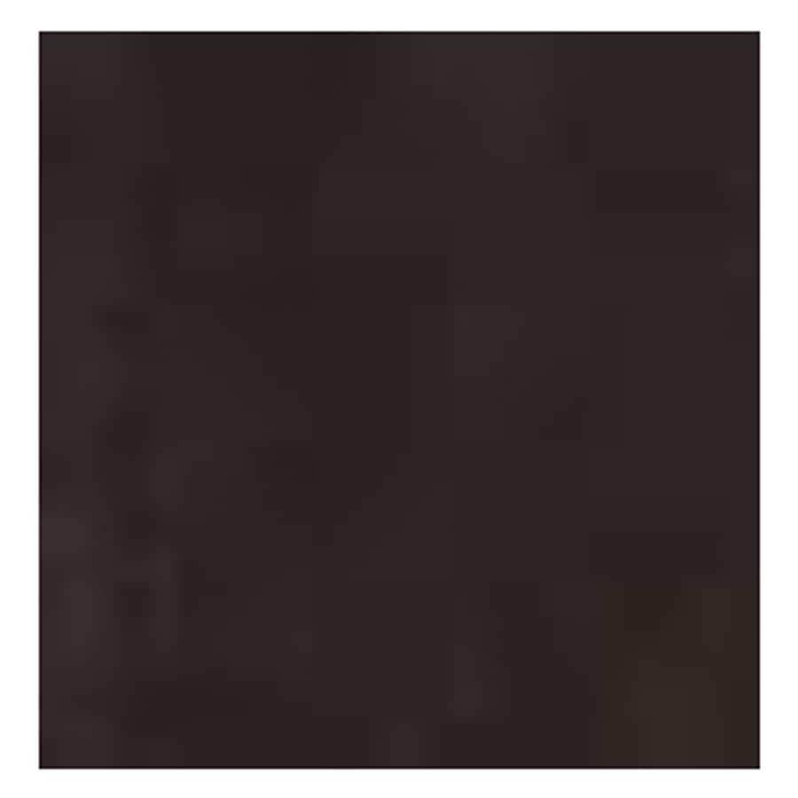 Interceramic Wall 40-Pack Graphite Ceramic Wall Tile (Common: 6-in x 6-in; Actual: 6.01-in x 6.01-in)