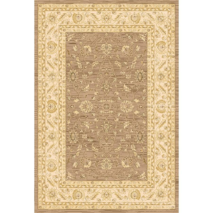 Home Dynamix Marrakesh Rectangular Indoor Woven Area Rug (Common: 8 x 10; Actual: 7.67-ft W x 10.17-ft L)