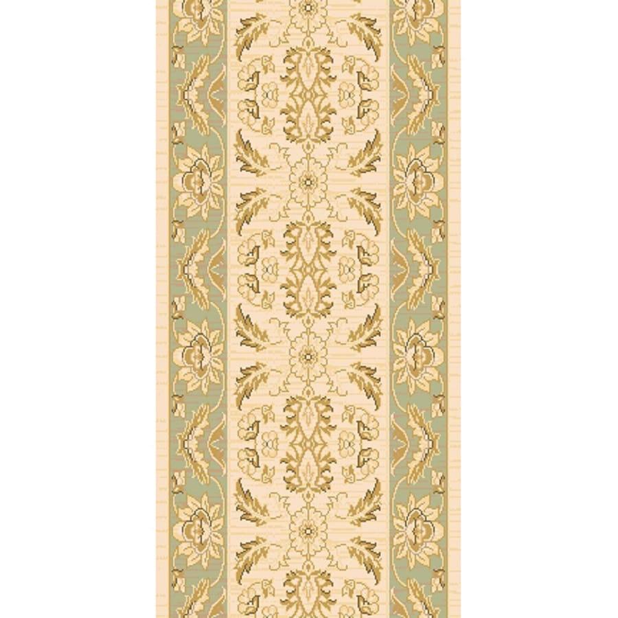 Home Dynamix Marrakesh Rectangular Indoor Woven Runner (Common: 2 x 8; Actual: 26.4-in W x 96-in L)