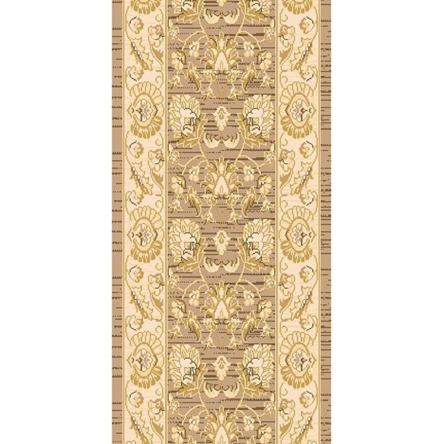 Home Dynamix Marrakesh Rectangular Indoor Woven Runner (Common: 2 x 14; Actual: 26.4-in W x 156-in L)