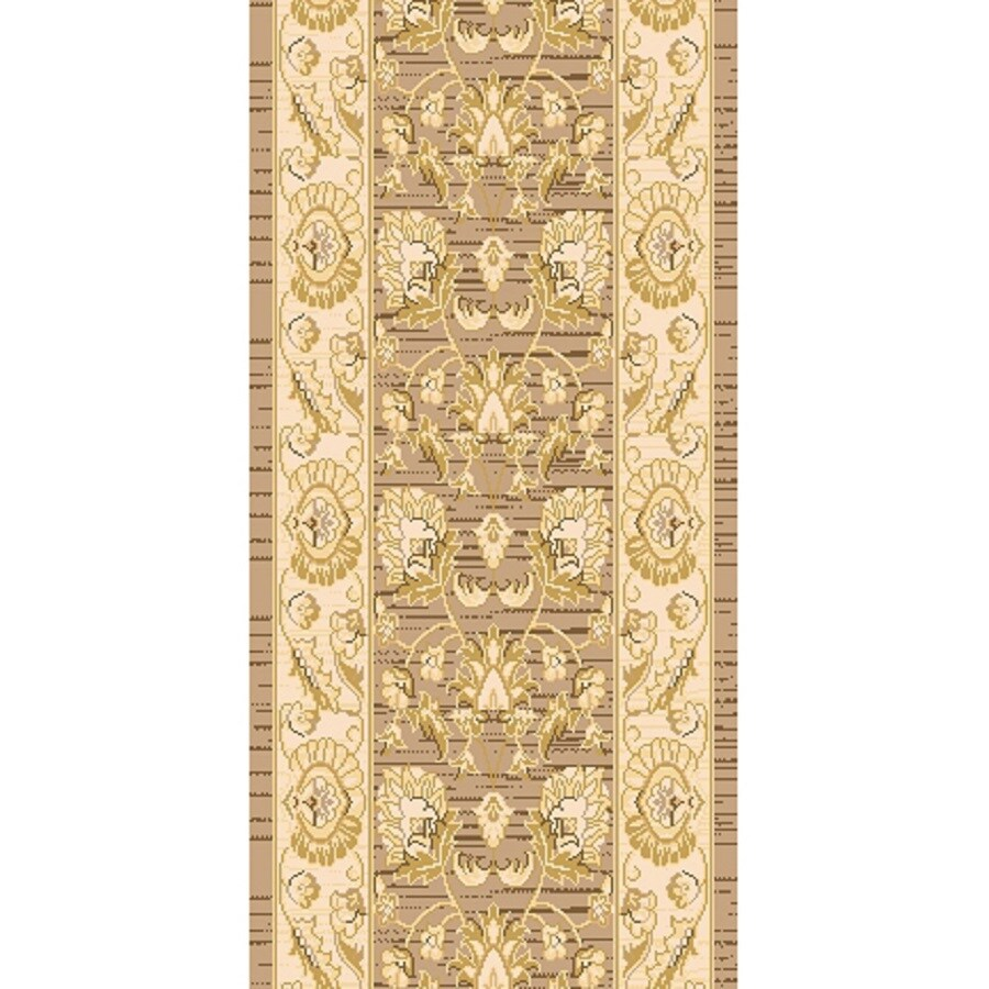 Home Dynamix Marrakesh Rectangular Indoor Woven Runner (Common: 2 x 40; Actual: 26.4-in W x 480-in L)