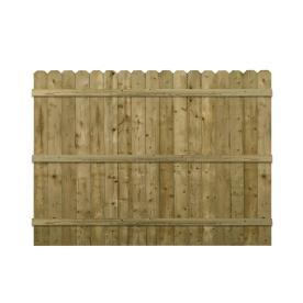Barrette Fence Panels at Lowes com