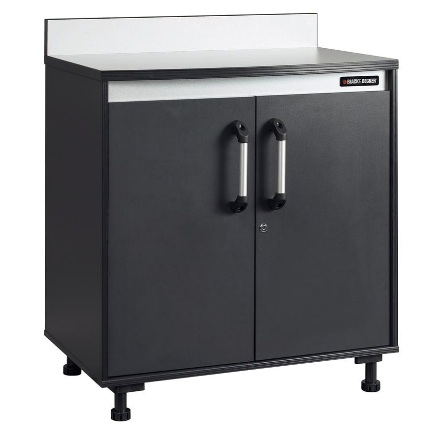 BLACK U0026 DECKER 37.75 In H X 31.38 In W X 19.75 In