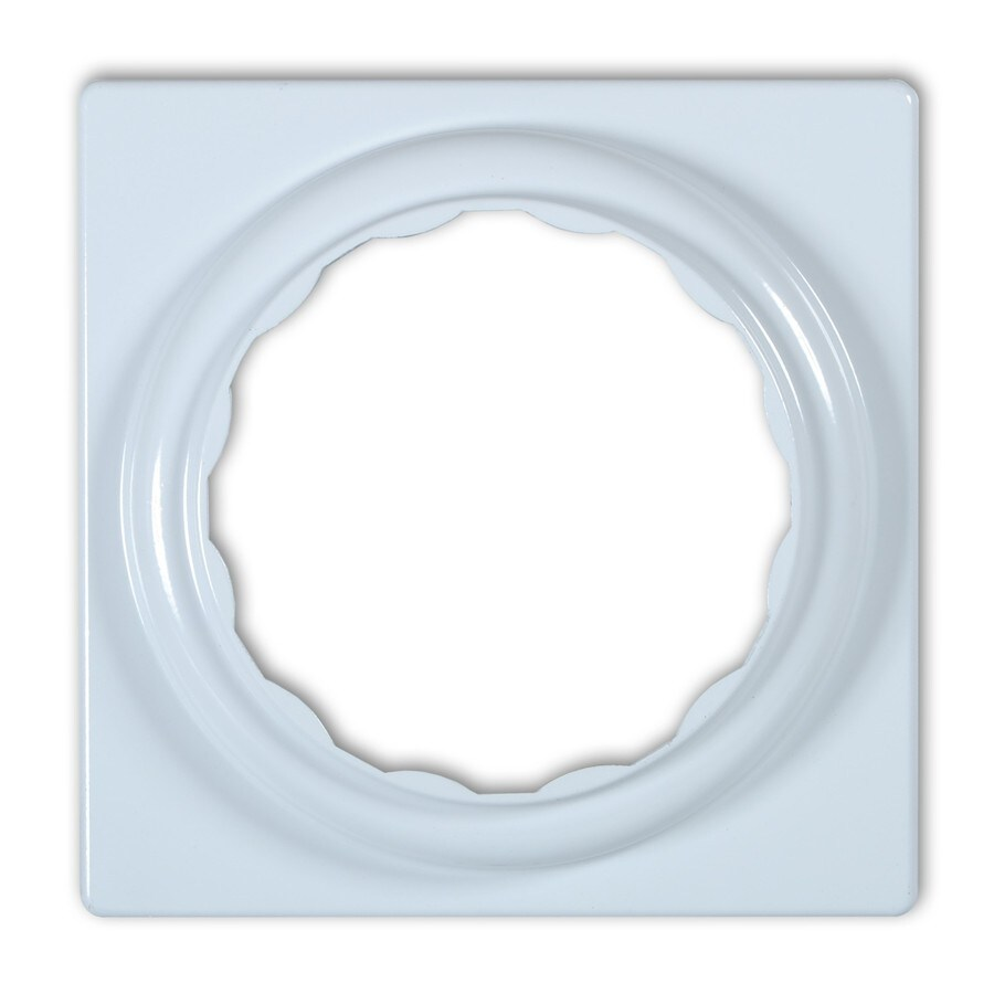 IMPERIAL 10-in Architectural Aluminum Column Cap and Base