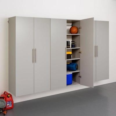 Composite Wood Garage Cabinets