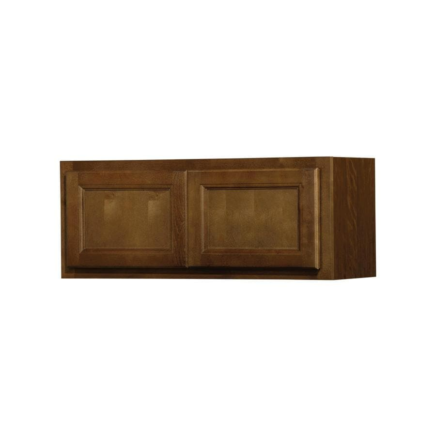 Shop kitchen classics napa 30 in w x 12 in h x 12 in d for Kitchen cabinets 30 x 18