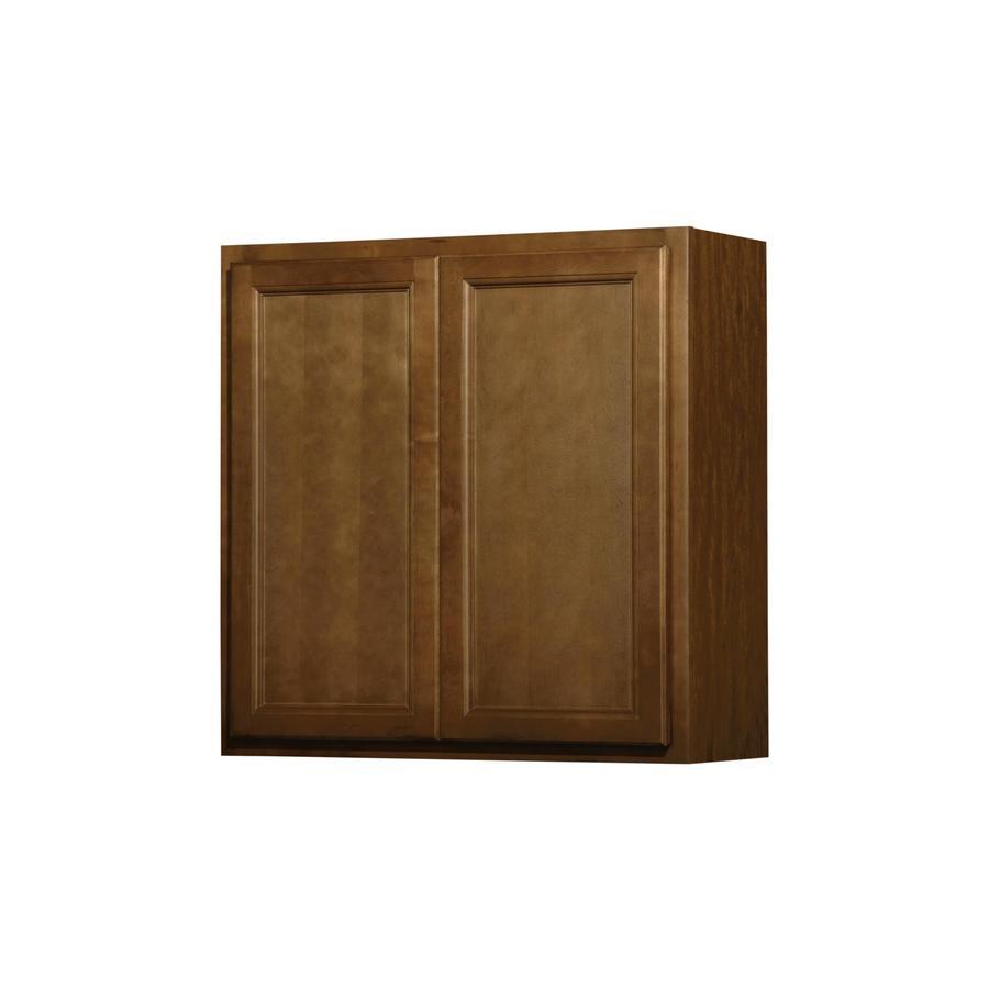 Kitchen Door Napa Ca: Kitchen Classics Napa 30-in W X 30-in H X 12-in D Saddle
