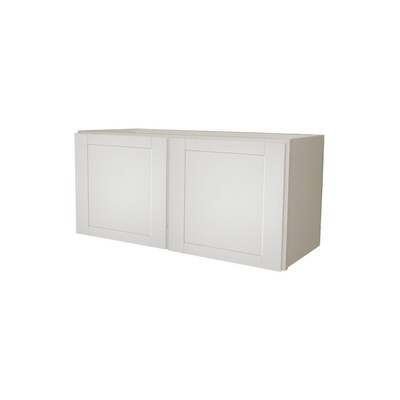 White Wall Cabinet At Lowes