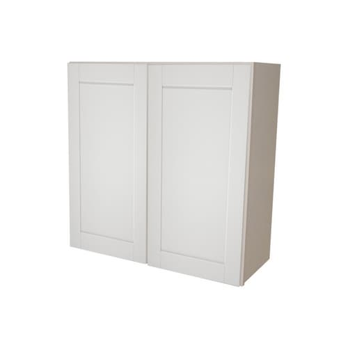 "Kitchen Classics 30"" x 36"" White Wall Cabinet at Lowes.com"