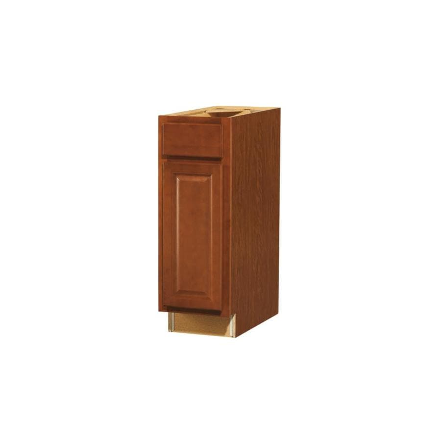 Lowes cheyenne saddle cabinets cabinets matttroy for Cheyenne kitchen cabinets lowes