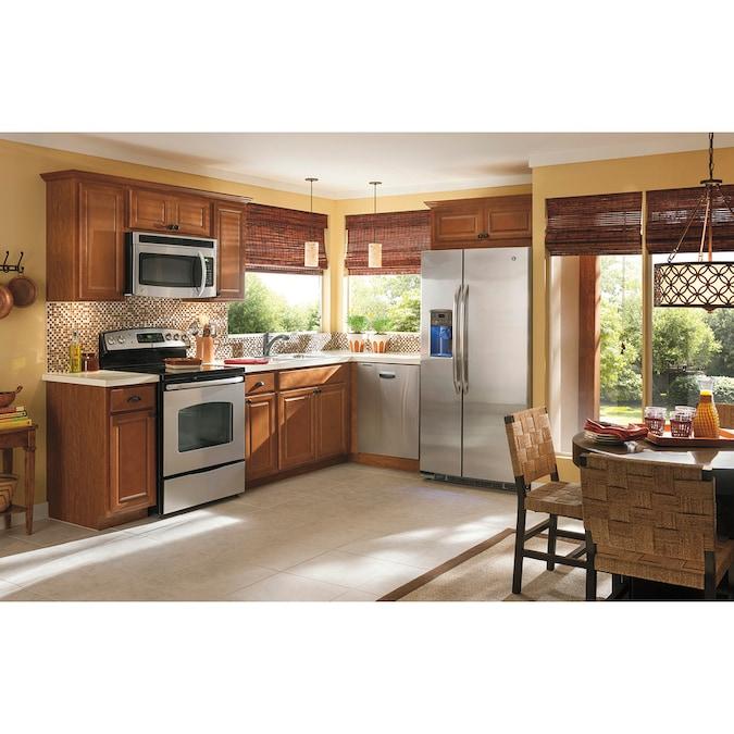 Kitchen Classics Cheyenne 30-in W x 18-in H x 12-in D ...