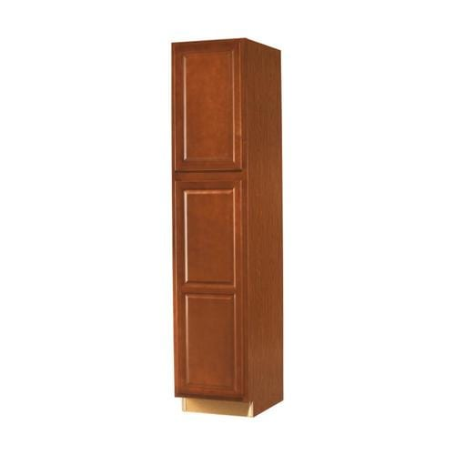 Lowes Cheyenne Kitchen Cabinets: Kitchen Classics 7-ft X 18-in X 23.75-in Cheyenne Saddle