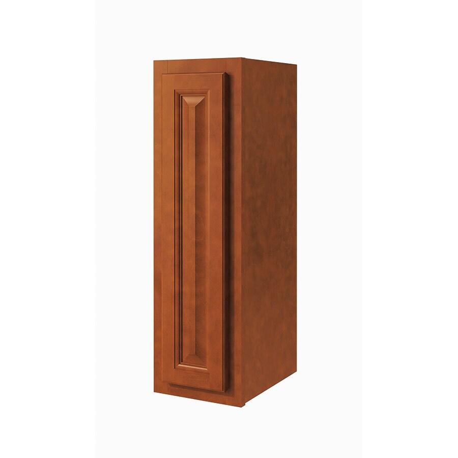 Lowes Cheyenne Kitchen Cabinets: Shop Kitchen Classics Cheyenne 9-in W X 30-in H X 12-in D