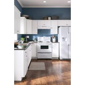Kitchen Classics Concord 18-in W x 35-in H x 23.75-in D ...