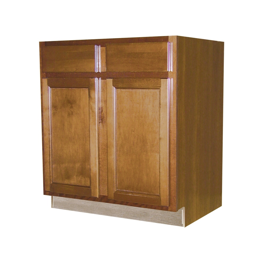 kitchen classics cabinets shop kitchen classics 35 in h x 36 in w x 23 3 4 in d napa 21509