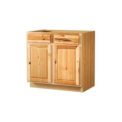 Kitchen Classics 35-in H x 36-in W x 23-3/4-in D Denver ...