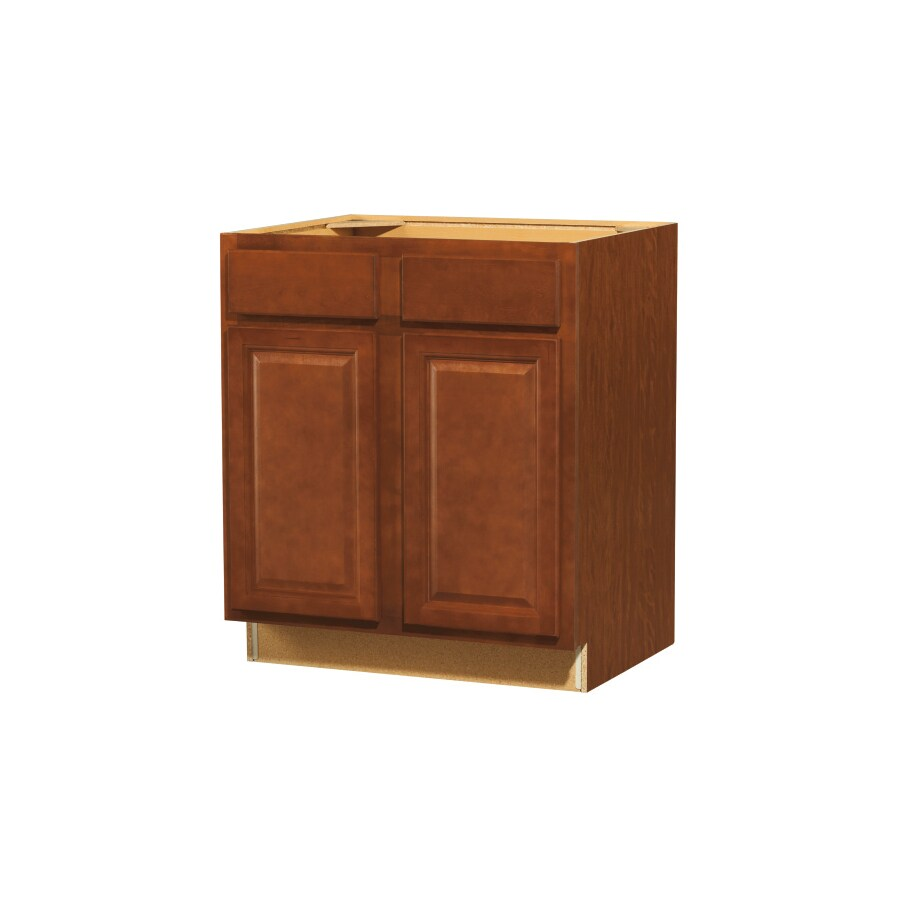 Lowes Cheyenne Kitchen Cabinets: Kitchen Classics 35-in H X 30-in W X 23-3/4-in D Cheyenne