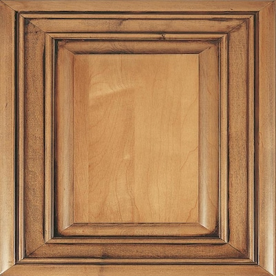 14 75 In Coffee Maple Square Cabinet