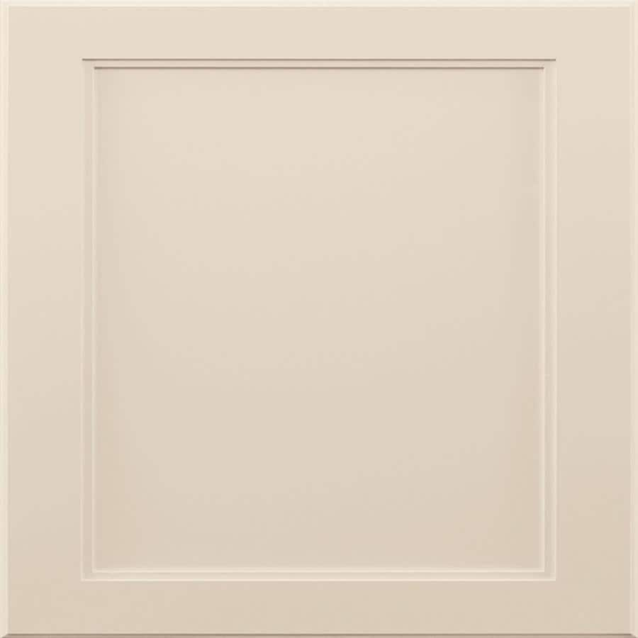 Diamond Hadley 14.75-in x 14.75-in Dover Maple Square Cabinet Sample
