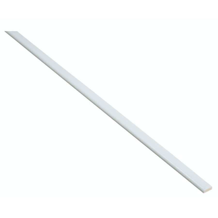 Kitchen Classics Waterford White Scribe Rail