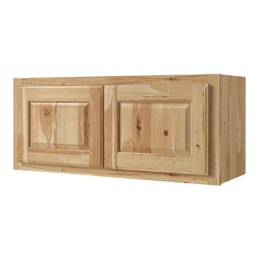 Shop diamond now denver 33 in w x 14 in h x 12 in d for Diamond kitchen cabinets