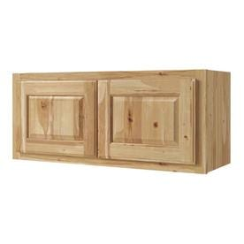 Charmant Diamond NOW Denver Natural Door Wall Cabinet