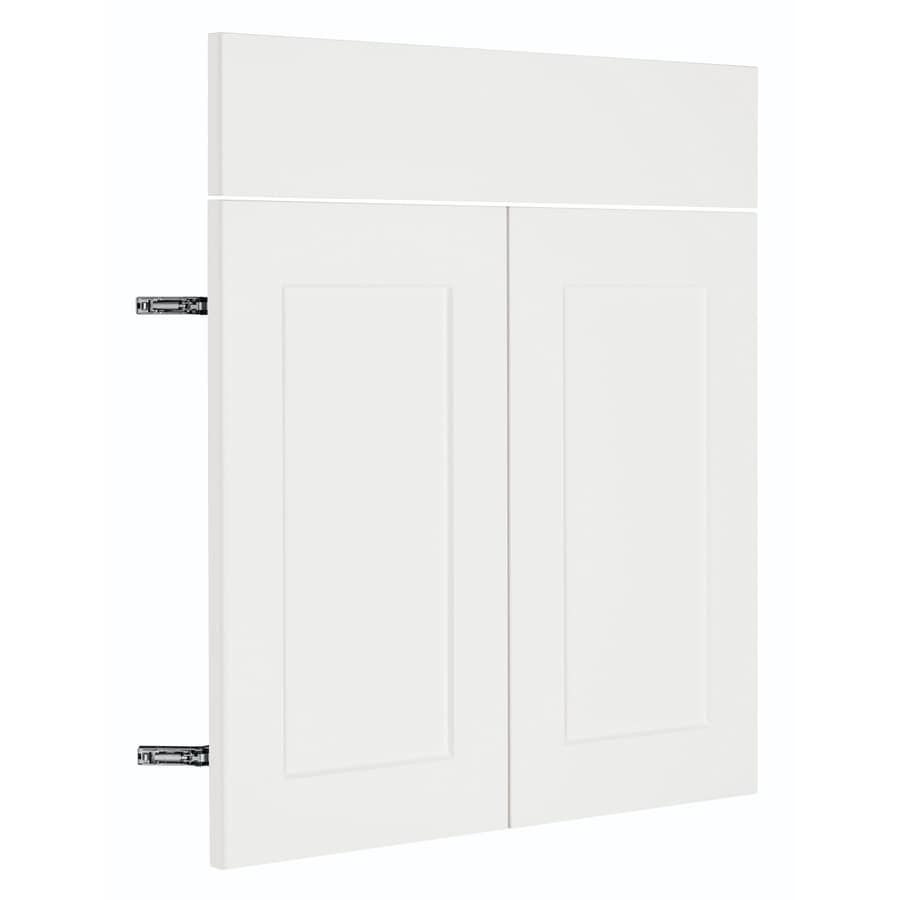Nimble by Diamond Painted Kitchen Cabinet Door