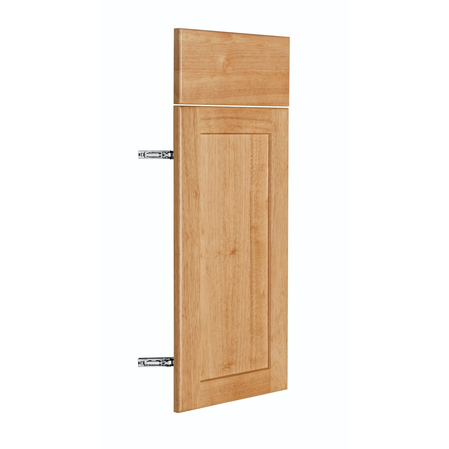 Shop Nimble By Diamond Stain Kitchen Cabinet Door At