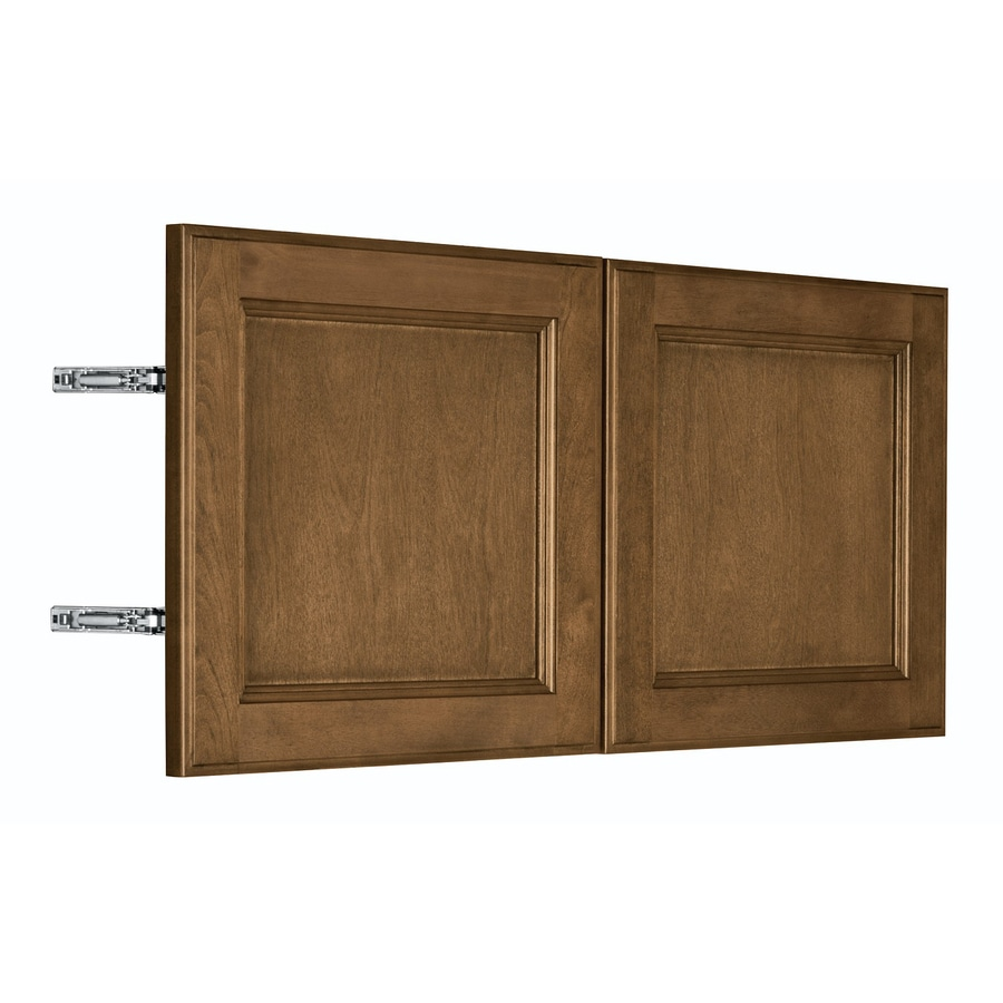Nimble by Diamond Prefinished Birch Wall Cabinet Door