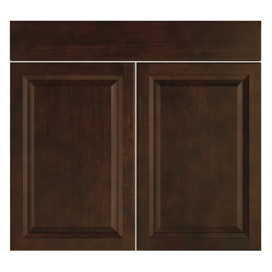 Shop Nimble by Diamond Prefinished Kitchen Cabinet Door at Lowes.com