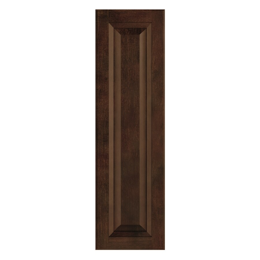 Nimble by Diamond Stained Wall Cabinet Door