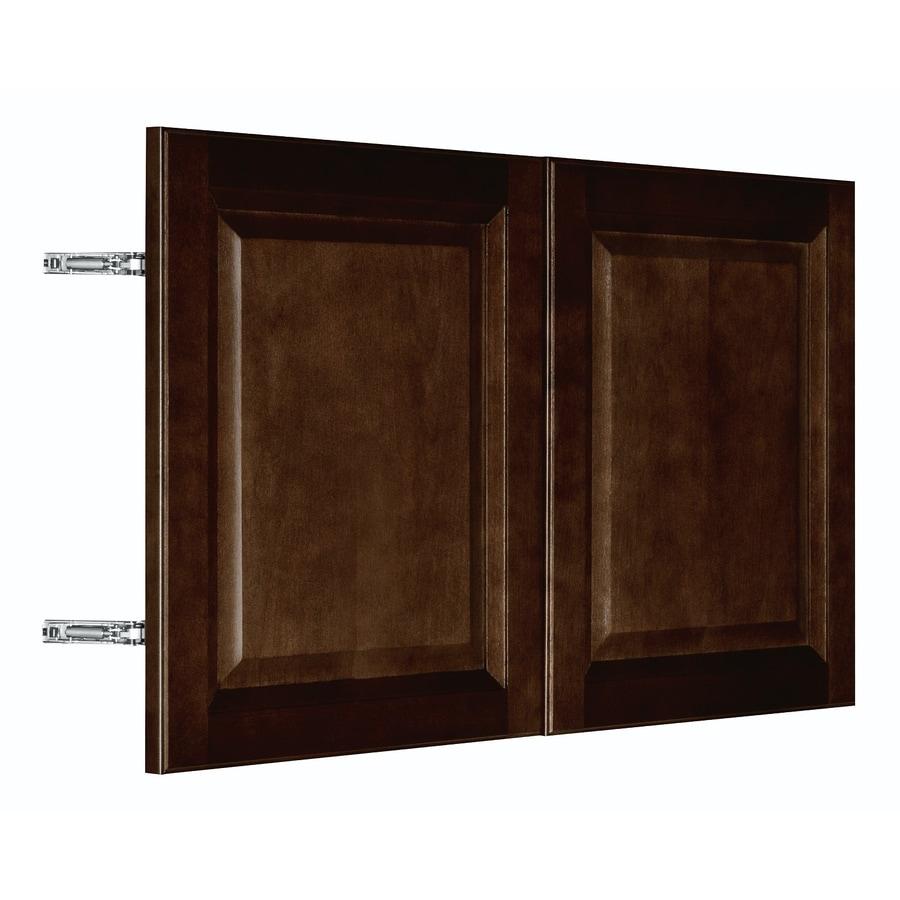 Elegant Nimble By Diamond Prefinished Birch Wall Cabinet Door