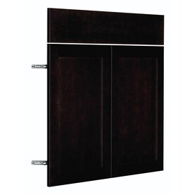 Nimble by Diamond Painted Kitchen Cabinet Door