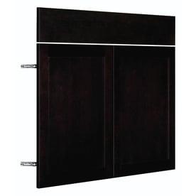 Shop kitchen cabinet doors at lowes nimble by diamond painted kitchen cabinet door eventshaper