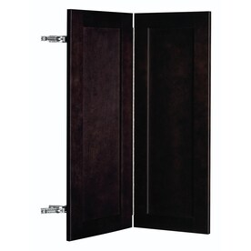 kitchen cabinet door. Nimble by Diamond Painted Lazy Susan Base Cabinet Door Shop Kitchen Doors at Lowes com