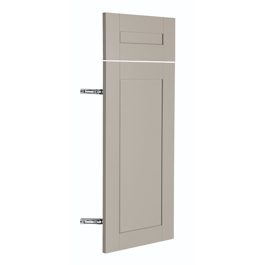 shop nimble by diamond prefinished kitchen cabinet door at. Black Bedroom Furniture Sets. Home Design Ideas