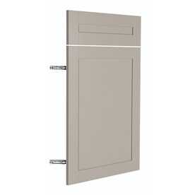 Shop kitchen cabinet doors at for Prefinished kitchen cabinets
