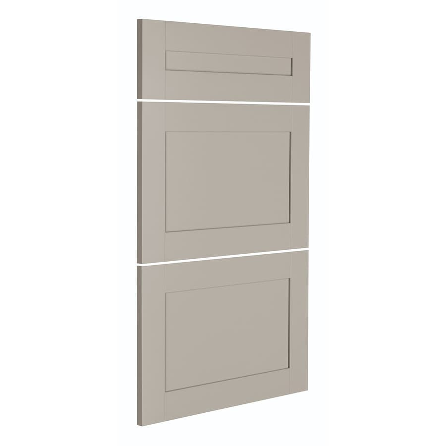 Shop Nimble By Diamond Prefinished Kitchen Cabinet Door At