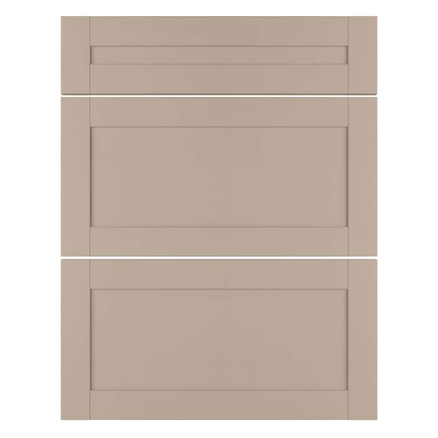 Nimble by Diamond Prefinished Base Cabinet Drawer Fronts